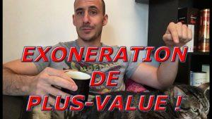 plus-value