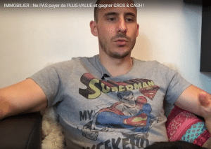 Yann, superman de l'investissement !