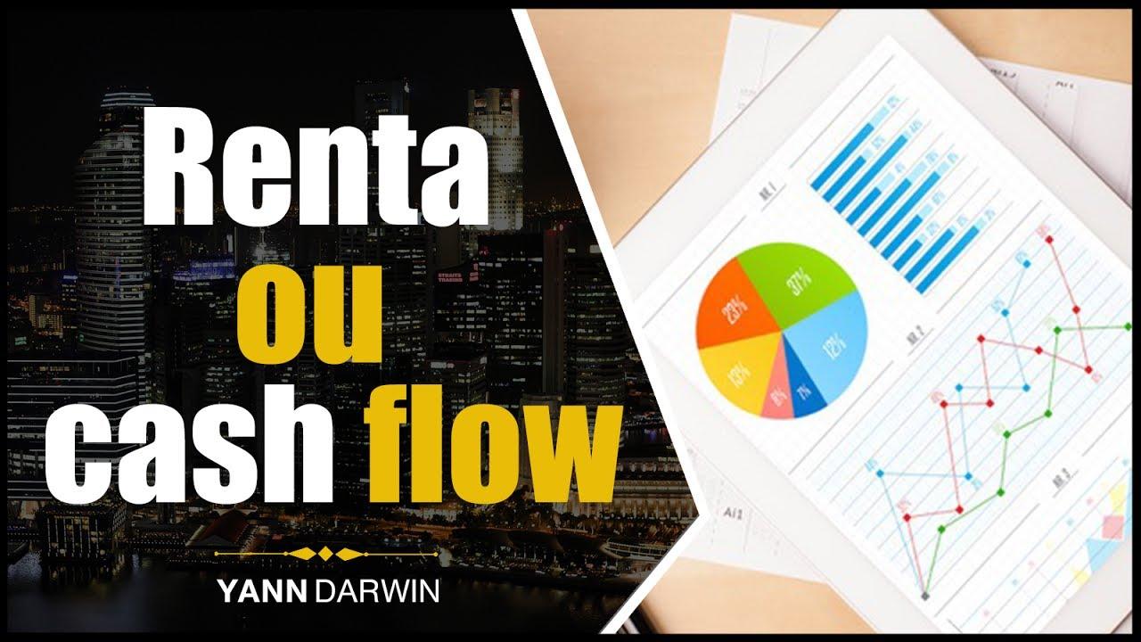 Rentabilité VERSUS Cash Flow ! ⚡