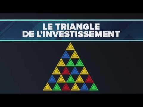 Triangle de l'Investissement : ✅ La Checklist de l'investisseur