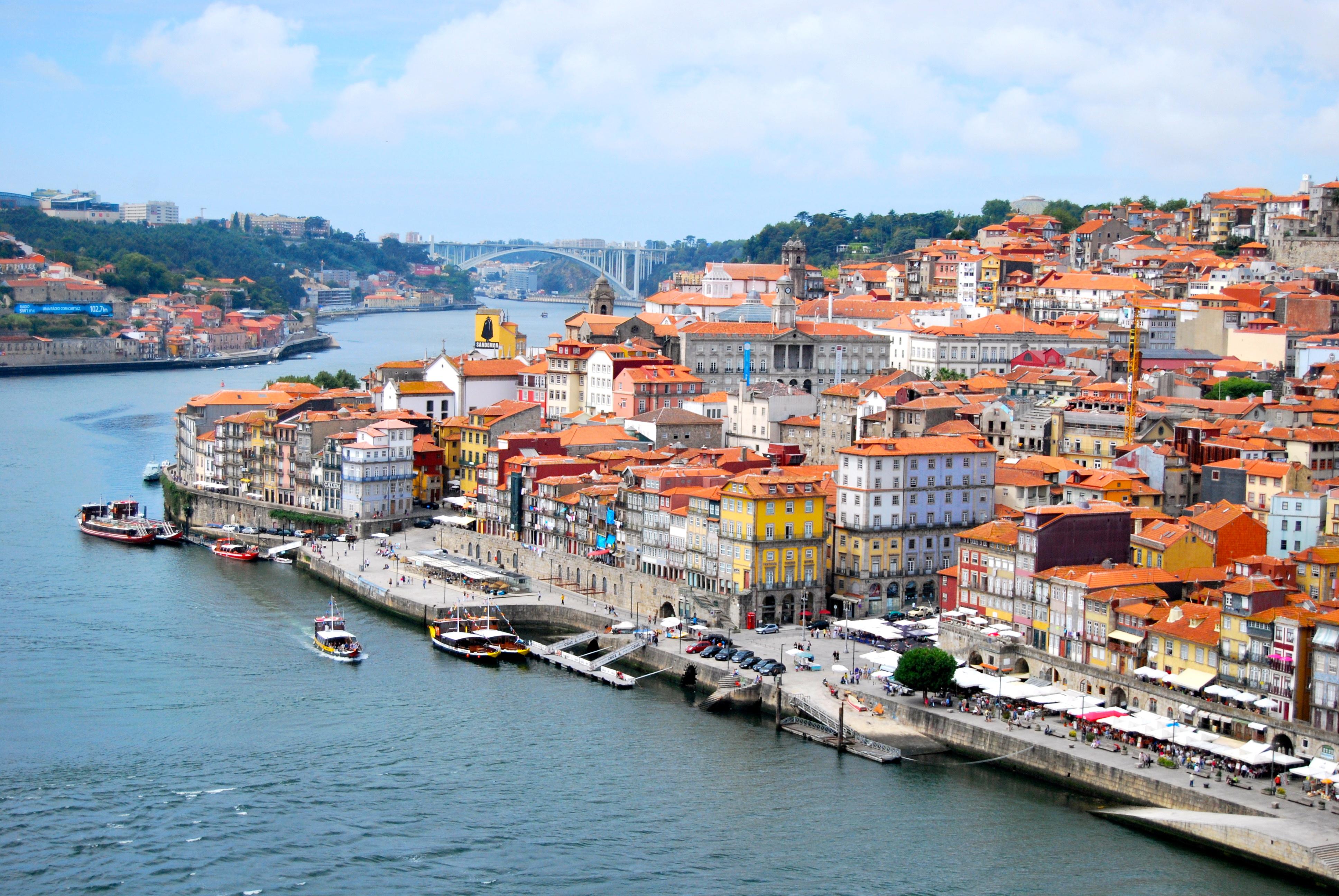 Portugal: l'eldorado immobilier des Français