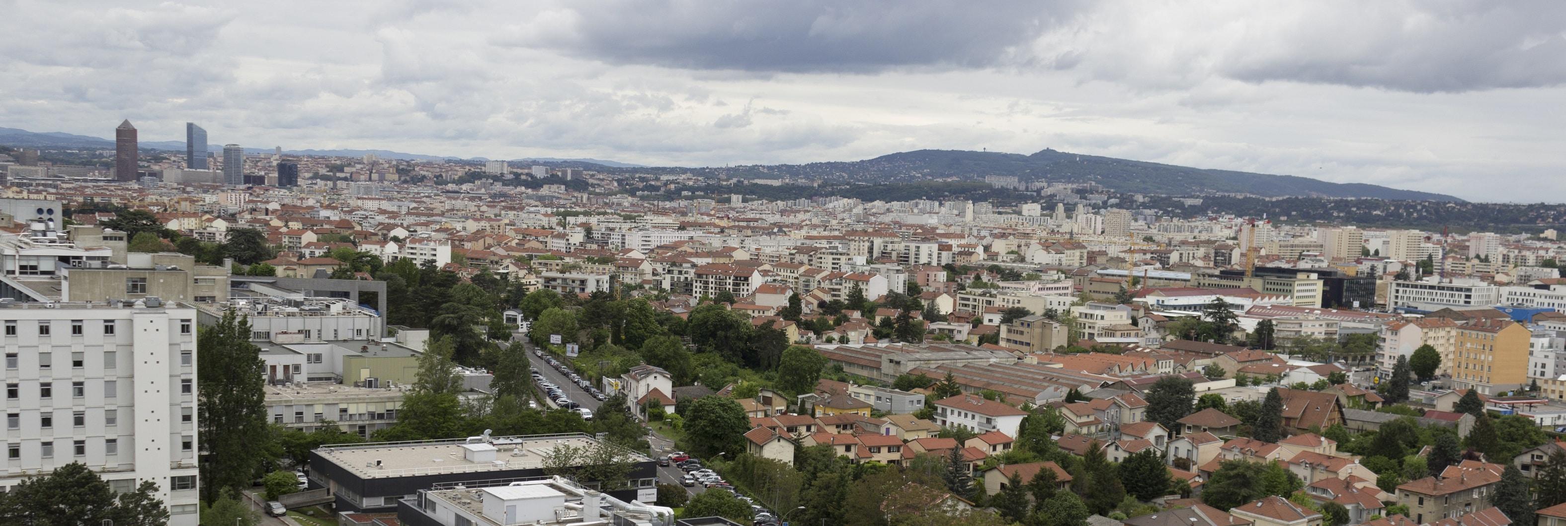 Le prix de l'immobilier en hausse à Lyon