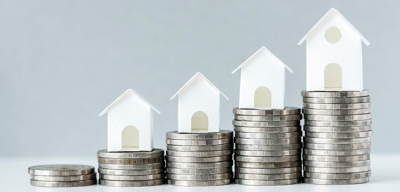 immobilier prix plus cher